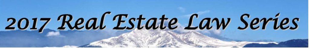 2017 Real Estate Law Series Invite (00167621-2)