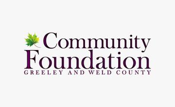 Community Foundation - Full Color Logo